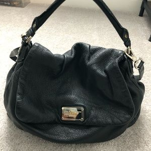 Marc by Marc Jacobs Lil Ukita Classic Q Hobo Bag